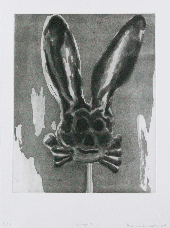Hentie van der Merwe Prints