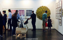 FNB Joburg Art Fair 2015