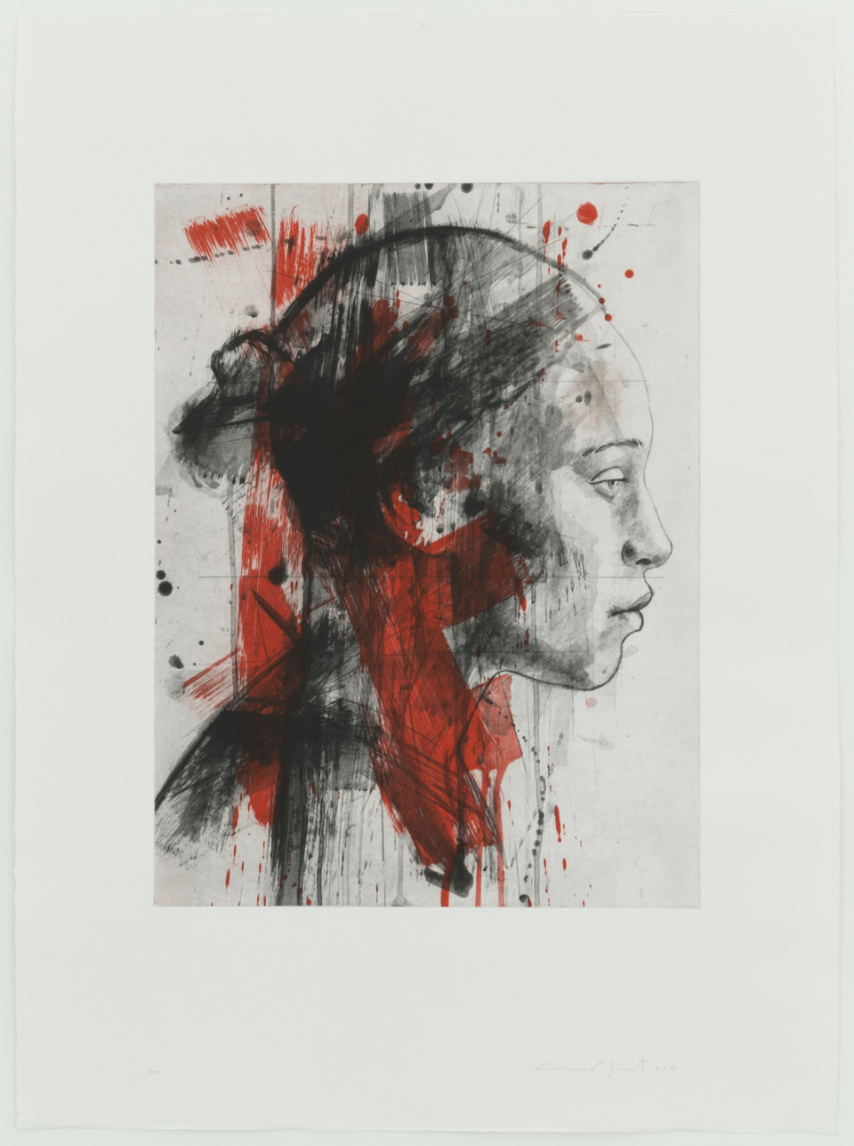 lionel-smit, prints, warren-editions