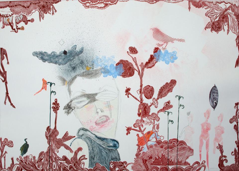 Marlise Keith, Eina Fok, Prints