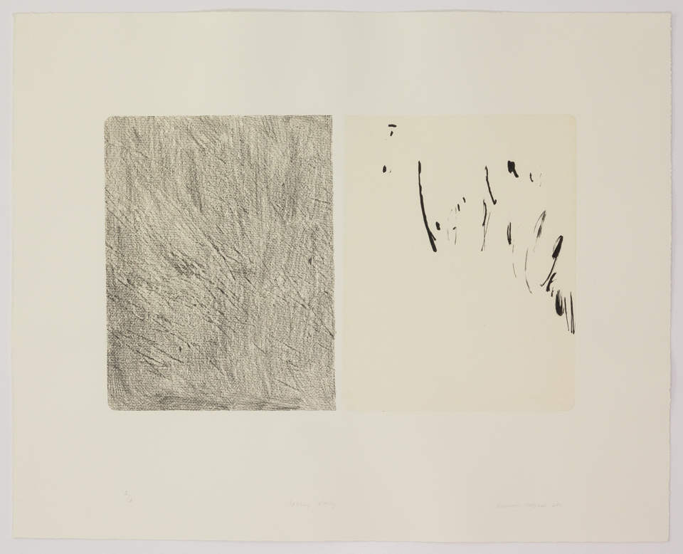 Michael Taylor, Splishy Splashy, Prints, Drawings, Collages
