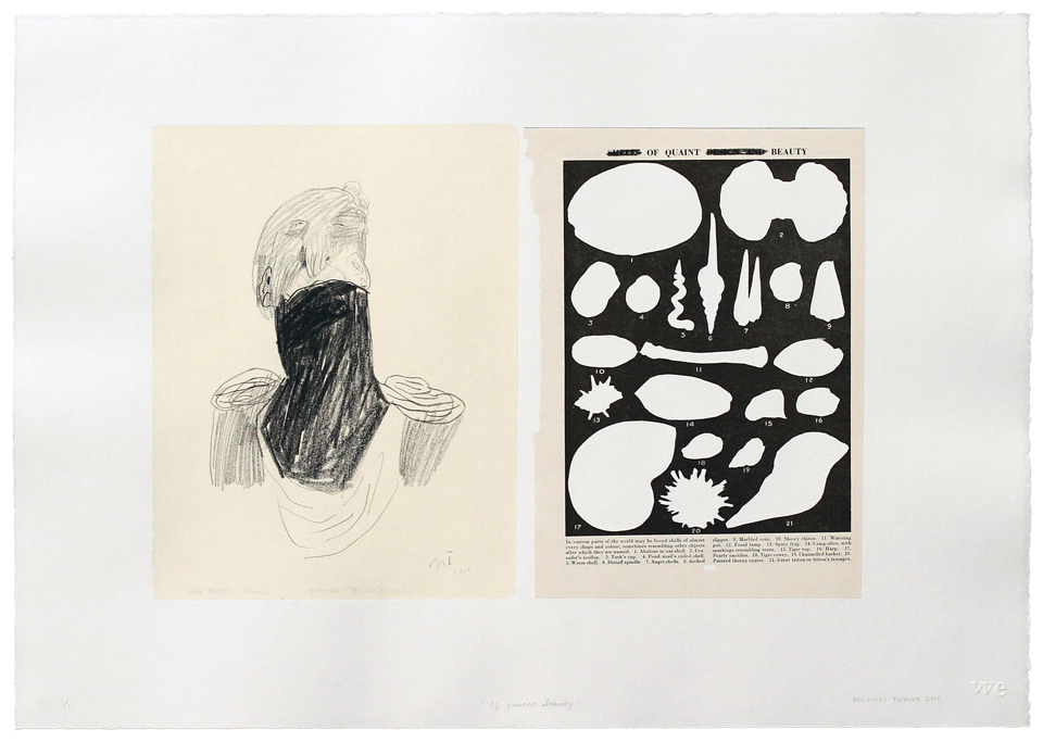 Michael Taylor, Of quaint beauty, Prints