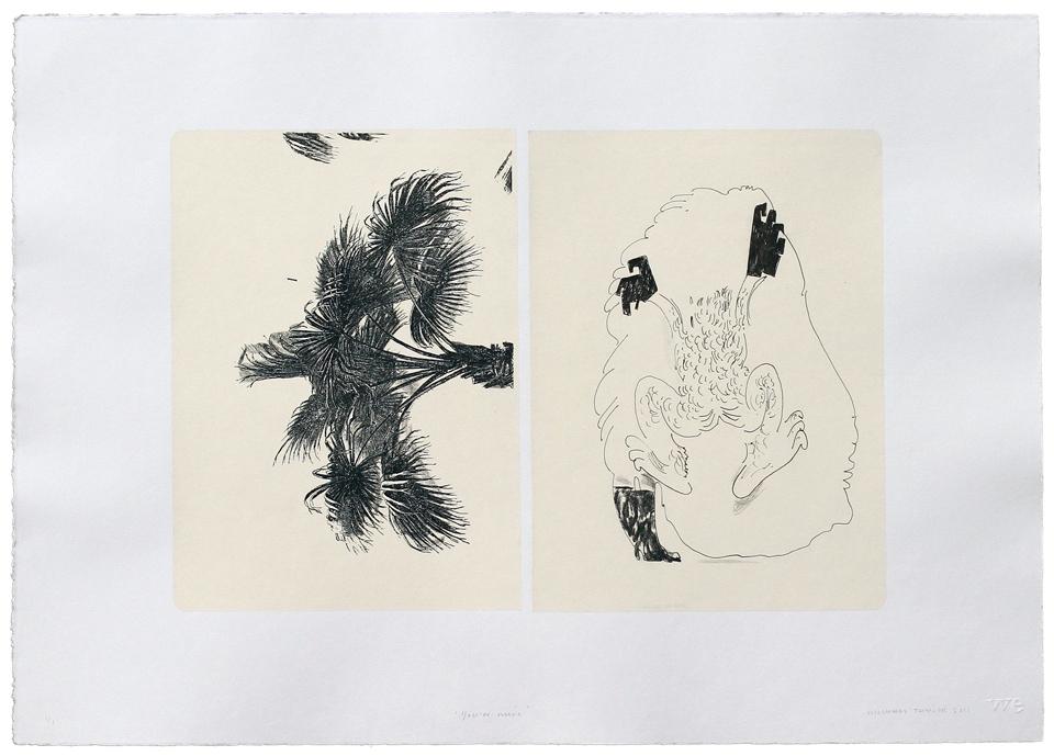 Michael Taylor, You're mine, Prints