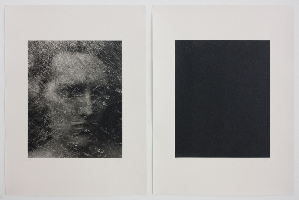 Garth Meyer, Silver gelatin prints, photography,
