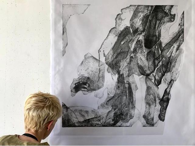 Kate Arthur Print Panels
