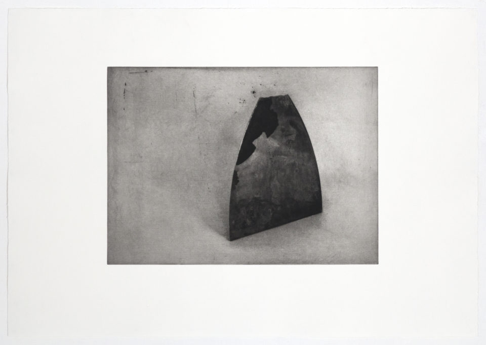 Barbara Madsen, Photogravure, Prints