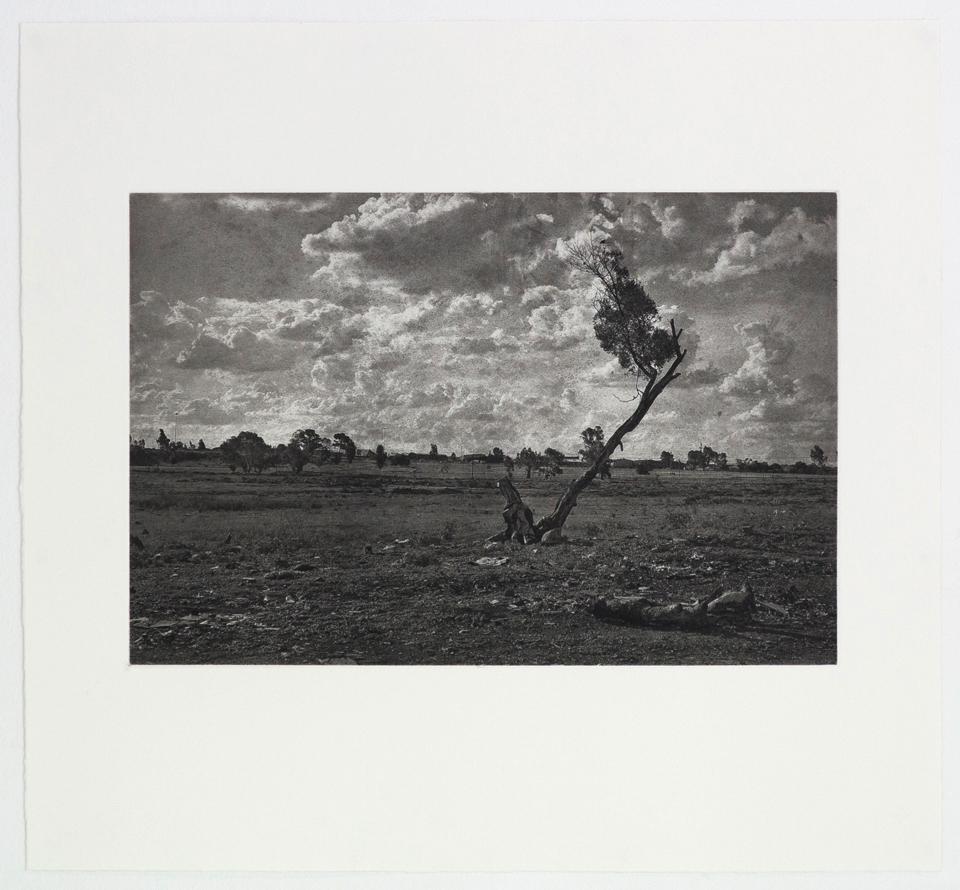 Tshepiso Mazibuko, Prints, Photographs, Photogravure