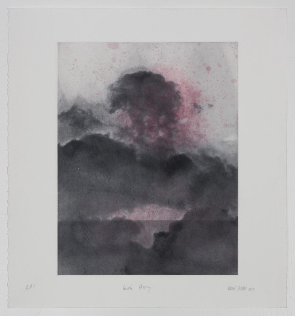 Matt Slater, photography, photogravure, prints