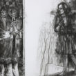 New etchings by Diane Victor
