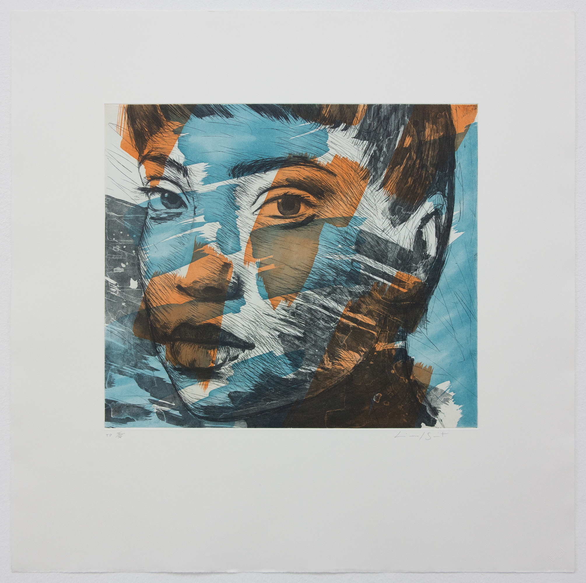 Lionel Smit, Prints, Etchings, South African Prints