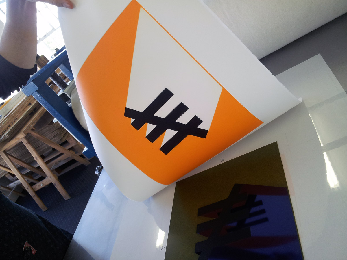 Off the Press | New Editions & Monotypes