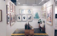 Warren Editions presents at Cape Town Art Fair '17